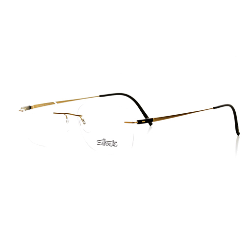 Rama de ochelari pentru barbati Silhouette Racing