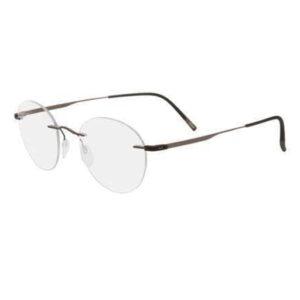 Rama de ochelari unisex Silhouette