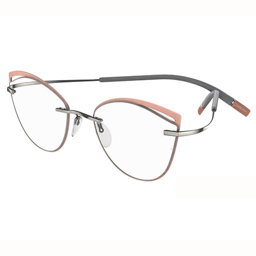 Rama de ochelari pentru femei Silhouette Accent