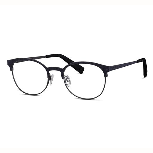 Rama de ochelari rotunda Brendel