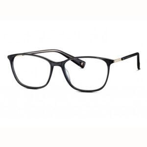 Rama de ochelari gri pentru femei Brendel