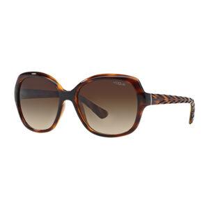 Ochelari de soare maro Vogue