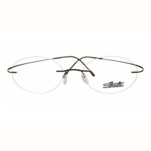 Rama de ochelari Silhouette unisex