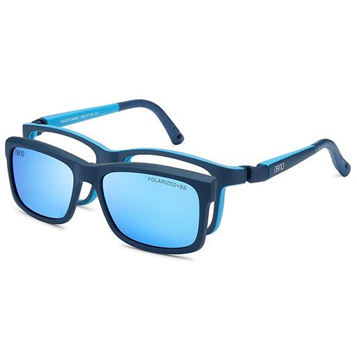 Nano Vista - Fangame Clip-On Albastru