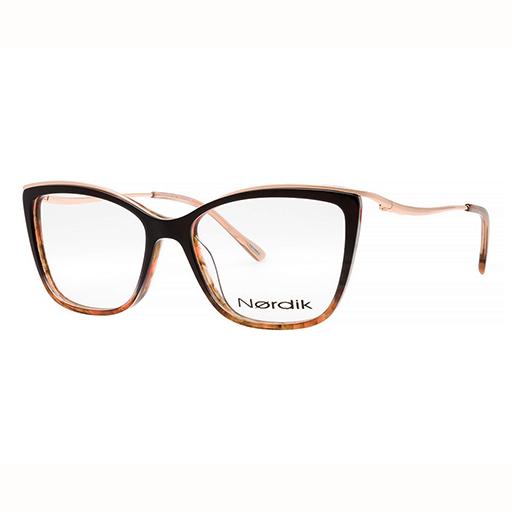 Rama de ochelari pentru femei Nordik 9719-C11