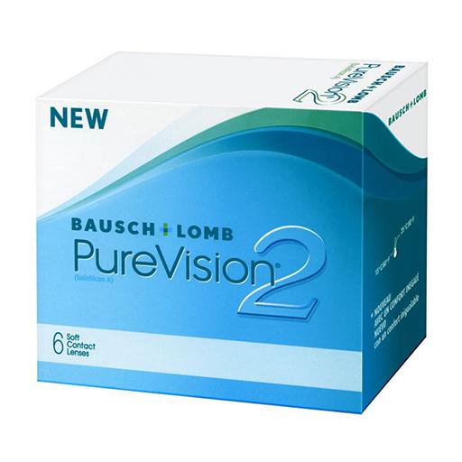 Lentile Pure Vision 2HD