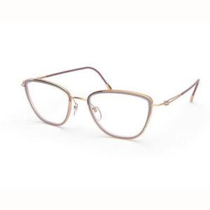 Rama de ochelari Silhouette LITE DUET
