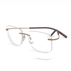 Rama de ochelari Silhouette TMA